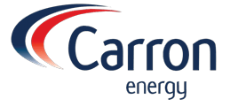 Carron Energy Logo