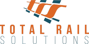 Total Rail Solutions Logo
